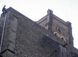 Travaux d'accès difficiles Avignon Entretien d'accès difficiles Montpellier Maintenance d'accès difficiles Nîmes