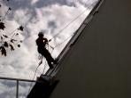 CITAD: Travaux en hauteur Montpellier, Travaux acrobatiques Nîmes Gard (30)